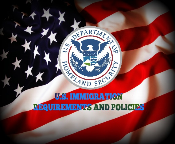 U.S. Immigration Requirements