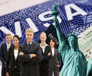US Work Permit Visa