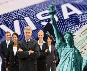 US Work Permit Visa