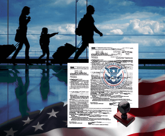 Certified USCIS Translation for Immigration