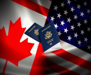 how to apply US Immigration From Canada