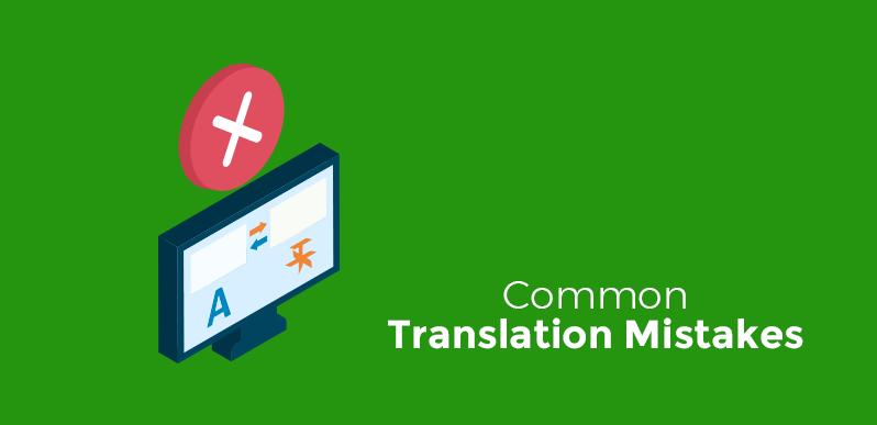 Translation-Mistakes