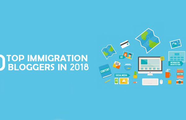 Top 40 Immigration Bloggers in 2018