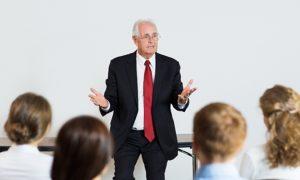 Improving Speaking Skills