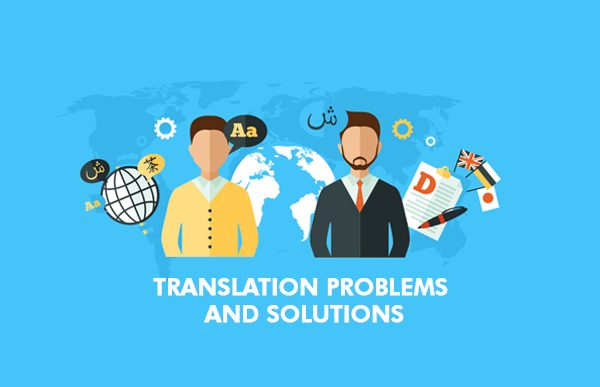 Top 10 Translation Problems and Solutions