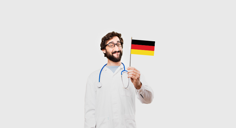 Consider your reasons for learning German