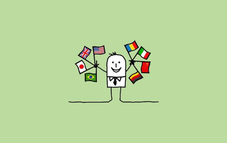 Localization in Globalization