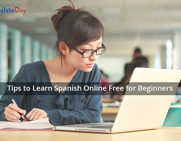 12 Tips for Beginners to Learn Spanish Free Online