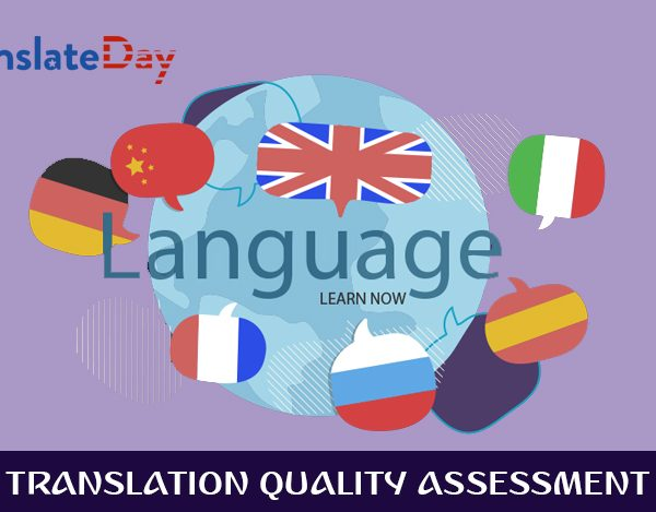 Translation Quality Assessment : Things You Need To Know