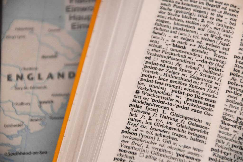 Growth and Development of English Language through History