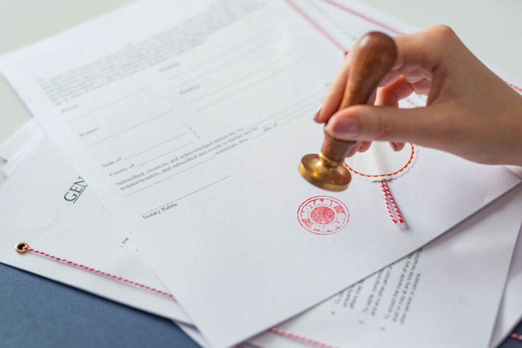 What is Notarized Translation