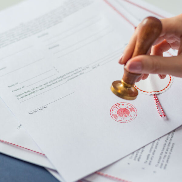 What is Notarized Translation?