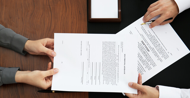 Is a Notarized Document the same as a Certified Document?